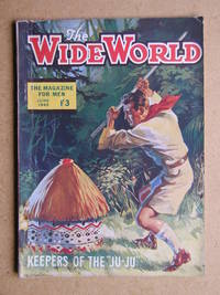 The Wide World Magazine. June 1945.