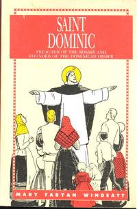 Saint Dominic : preacher of the rosary and founder of the Dominican Order. [Early Years; Sign From Heaven; Life at Prouille; War Years; Another Trip to Rome; Year in Toulouse; In Bologna; Call From Poland; Work in Rome ; Bologna Again]