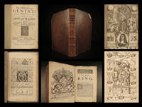 The sphere of gentry : deduced from the principles of nature, an historical and genealogical work, of arms and blazon