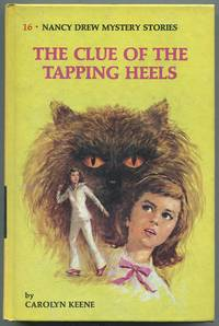 The Clue of the Tapping Heels (Nancy Drew Mystery Stories, 16)