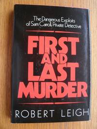 First and Last Murder