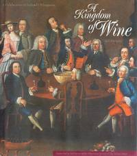 image of A Kingdom of Wine: A Celebration of Ireland's Winegeese