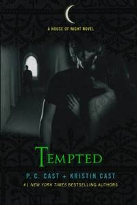 Tempted: A House of Night Novel (House of Night Novels)