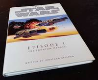 image of The Art of Star Wars: Episode I The Phantom Menace