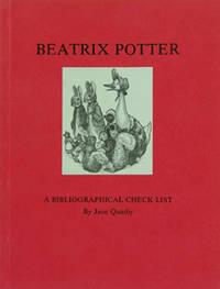 Beatrix Potter A Bibliographical Check List