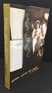 Genes,Girls And Gamow (Signed By The Author)