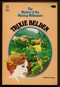 image of Trixie Belden and the Mystery of the Missing Millionaire