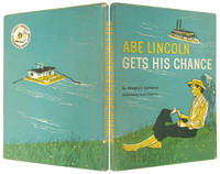 image of Abe Lincoln Gets His Chance.
