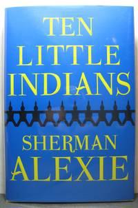 image of Ten Little Indians : Stories