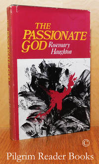 image of The Passionate God.
