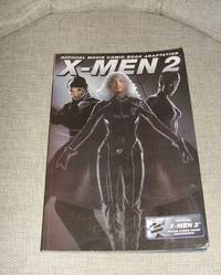 image of X-Men 2 The Movie TPB
