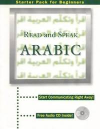 Read and Speak Arabic (Read & Speak)
