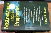 image of Nostradamus and His Prophecies