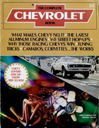 image of The Complete Chevrolet Book No. 1