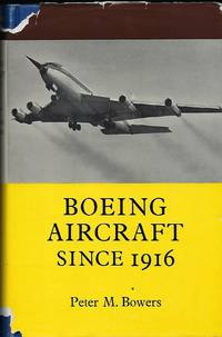 BOEING AIRCRAFT SINCE 1916
