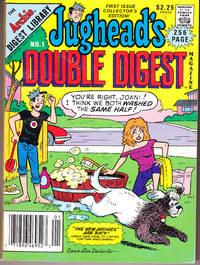 Jughead\'s Double Digest # 1