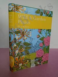 New Naturalist No.  80 WILD & GARDEN PLANTS [Unfaded]