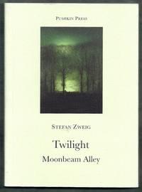 Twilight. Moonbeam Alley