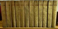 The Life and Works of Alfred Lord Tennyson in Twelve Volumes, Edition de Luxe