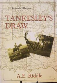 Tankesley's Draw