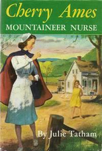 image of Cherry Ames - Mountaineer Nurse (CA 8)