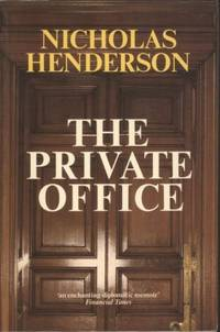 THE PRIVATE OFFICE