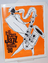 image of San Francisco Jazz Festival '90 [publicity packet]