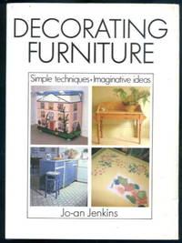 image of Decorating Furniture: Simple Techniques Imaginative Ideas