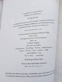 image of Name Above the title