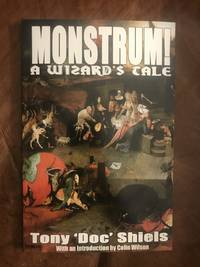 image of Monstrum! A Wizard's Tale