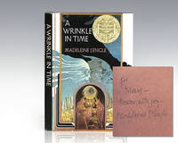 image of A Wrinkle In Time.