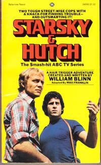 Starsky & Hutch # 1 by Franklin, Max - 1976