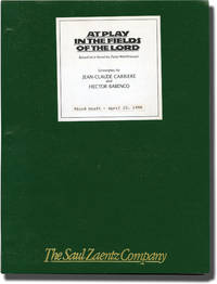 At Play in the Fields of the Lord (Original screenplay for the 1991 film)