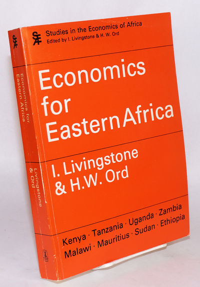 Nairobi: Heinemann, 1984. Paperback. xx, 572p., very good softcover.