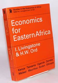 image of Economics for Eastern Africa