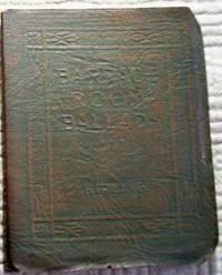 Barrack Room Ballads Kipling Little Leather Library