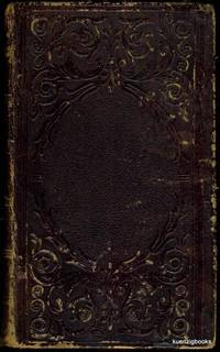 Galignani's New Paris Guide, for 1853.  Compiled from the best authorities, revised and...
