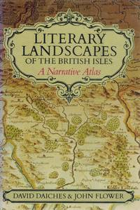 image of LITERARY LANDSCAPES OF THE BRITISH ISLES