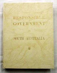 Responsible Government in South Australia