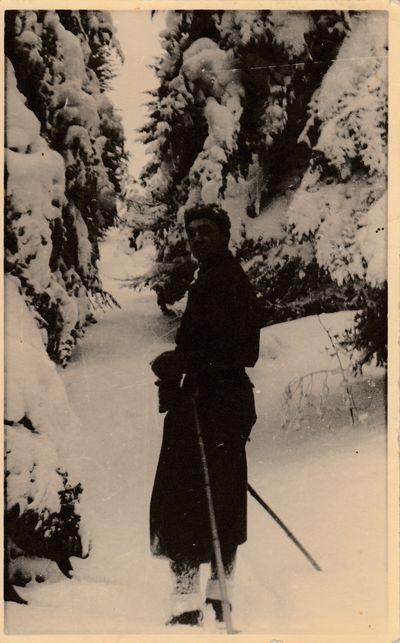 Leon ZdzisBaw StroiDski (1921-1944) was a poet and a resistance soldier in Armia Krajowa (Polish Hom...