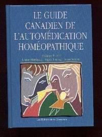 Le Guide canadien de l'automédication homéopatique
