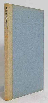 New Haven: Yale University Library, 1928, 1928. First edition, one of 25 special copies on rag paper...
