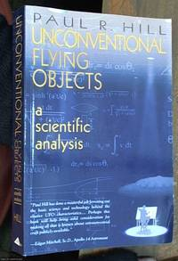 image of Unconventional Flying Objects: A Scientific Analysis