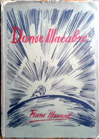 Danse MacAbre by Frans Masereel - Hardcover - Second Edition - 1956 - from Judith Books (SKU: biblio561)