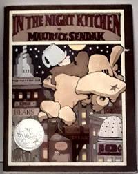 MAURICE SENDAK(Twenty-Fifth Anniversary Edition) IN THE NIGHT KITCHEN