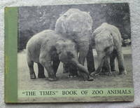The Times Book of Zoo Animals