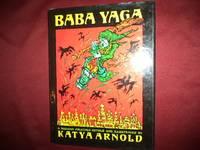 Baba Yaga. A Russian Folktale.
