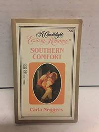 Southern Comfort (Candlelight Ecstasy # 296)