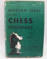 image of Modern Ideas in the Chess Openings