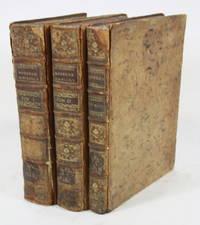 Histoire de l'Astronomie Moderne Depuis la Fondation de l'Ecole d'Alexandrie, Justqu'a Lepoque de M.D.CC.XXX - M.DCC.LXXXII, Tomes I-III (In Three Volumes)